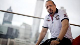 O Ice-T παραλίγο να πυροβολήσει διανομέα της Amazon και προειδοποιεί