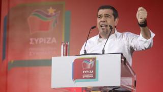 Τσίπρας: Το σχέδιο της ΝΔ είναι πόλεμος στους πολλούς και κέρδη στους λίγους