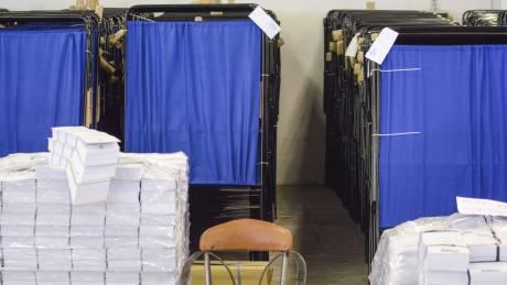 Ευρωεκλογές 2019: Προβάδισμα 7,2 μονάδων στη ΝΔ τέσσερις μέρες πριν από τις κάλπες
