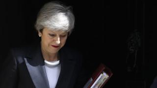 Brexit: «Αντάρτικο» από το υπουργικό της Μέι και νέες πιέσεις για παραίτηση