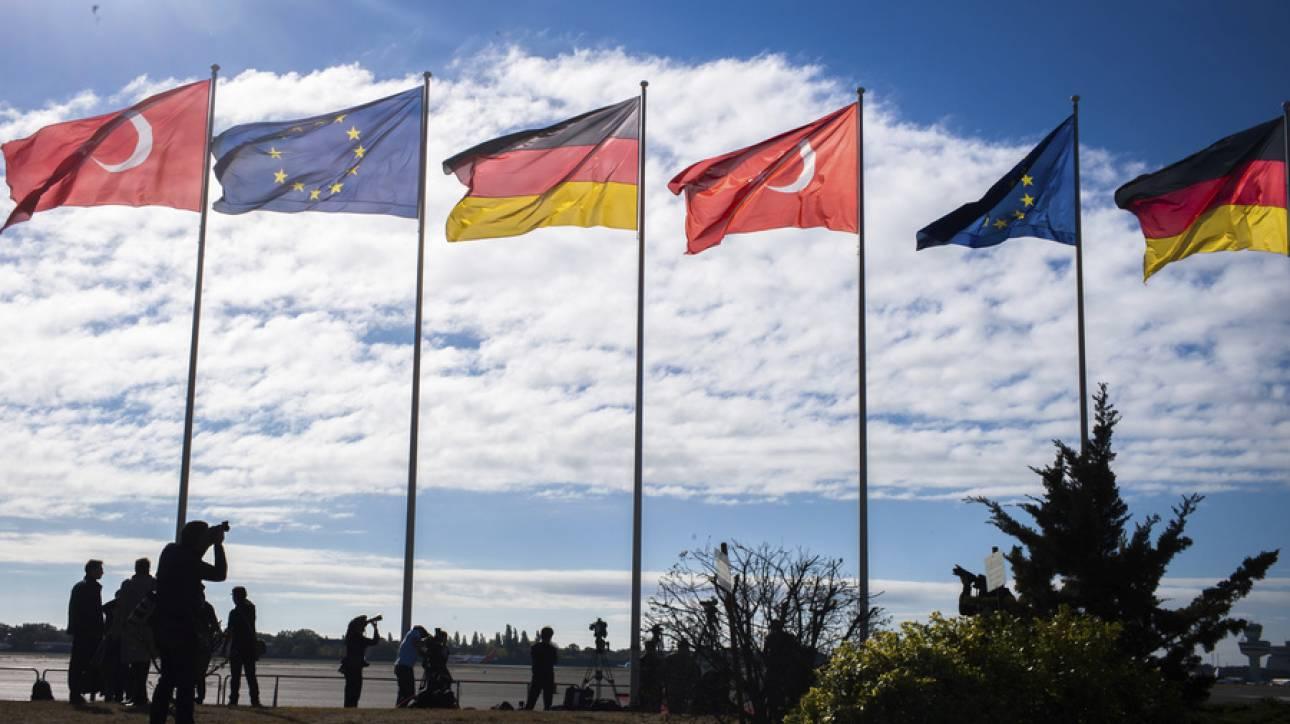 Το Βερολίνο καλεί την Άγκυρα να αναθεωρήσει για τους ρωσικούς S-400