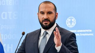 Τζανακόπουλος: Ψήφος εμπιστοσύνης στα μέτρα ή επιστροφή στα μαύρα χρόνια του μνημονίου