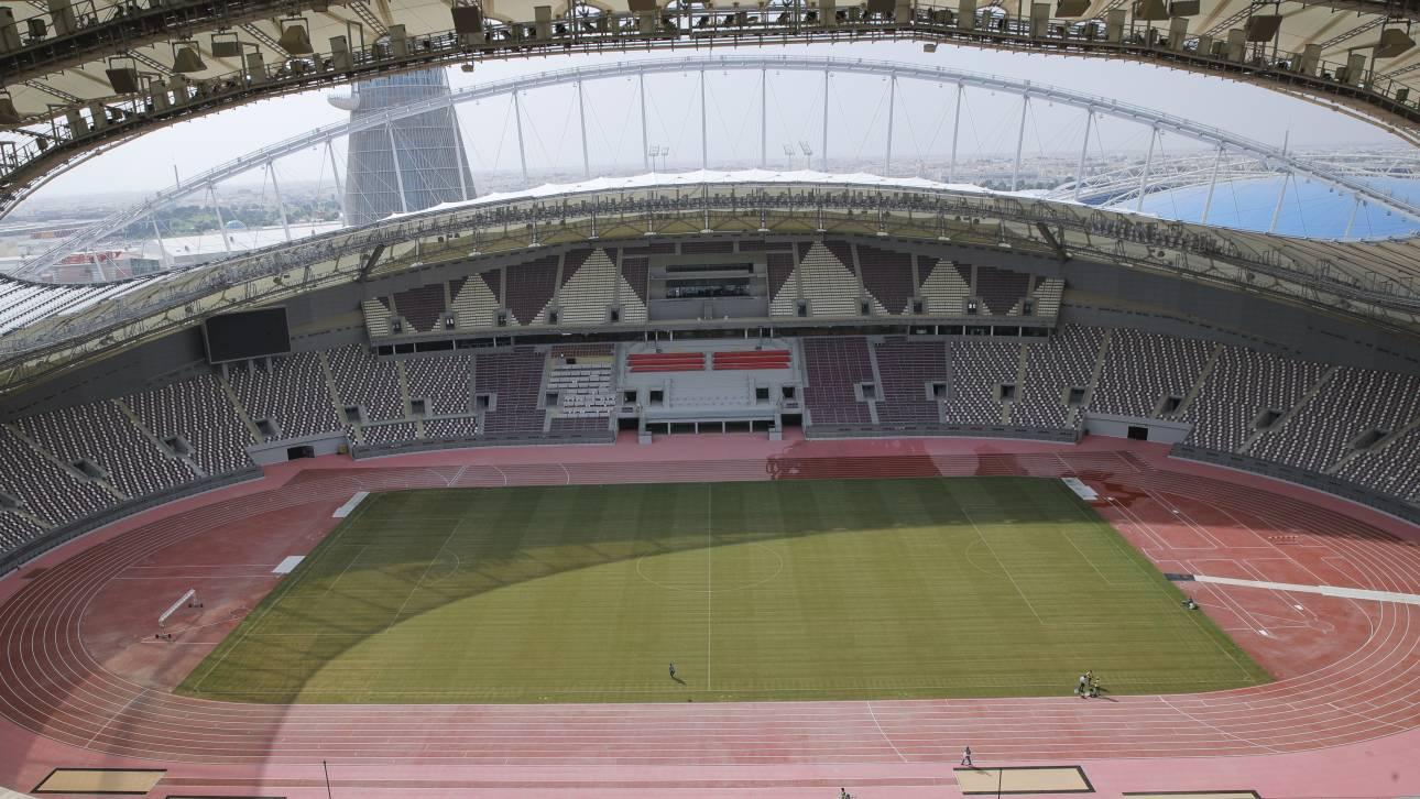 FIFA: Με 32 και όχι με 48 ομάδες τα τελικά του Μουντιάλ