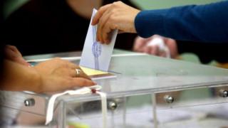 Άνετη νίκη της ΝΔ σε Ευρωκάλπη, Περιφέρεια Αττικής και Δήμο Αθήνας δείχνουν τα στοιχήματα