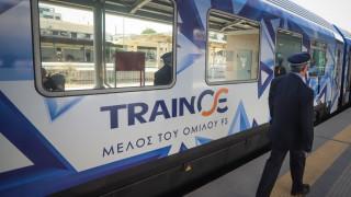 Αθήνα – Λάρισα σε 2,5 ώρες: Το τρένο που αλλάζει τα δεδομένα