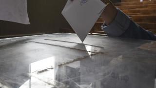 Οδηγός εκλογών: Πώς θα ψηφίσετε στις κάλπες της 26ης Μαΐου