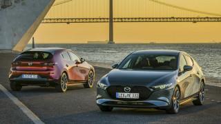 Αυτοκίνητο: Επιστροφή της Mazda στην Ελλάδα με πλήρη γκάμα μοντέλων. Από το MX-5 έως το SUV CX-5