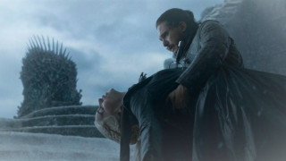 Το Game of Thrones, ο Σλαβόι Ζίζεκ και μια σκέψη για το φινάλε της σειράς