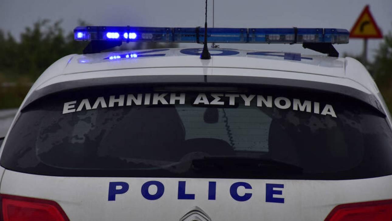 Μυτιλήνη: Τον «θόλωσε» η ζήλια και σκότωσε τη σύζυγό του ενώ δίπλα κοιμόταν το παιδάκι τους