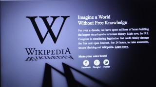 Wikipedia εναντίον Τουρκίας: Προσέφυγε στο Ευρωπαϊκό Δικαστήριο για να αρθεί ο αποκλεισμός της