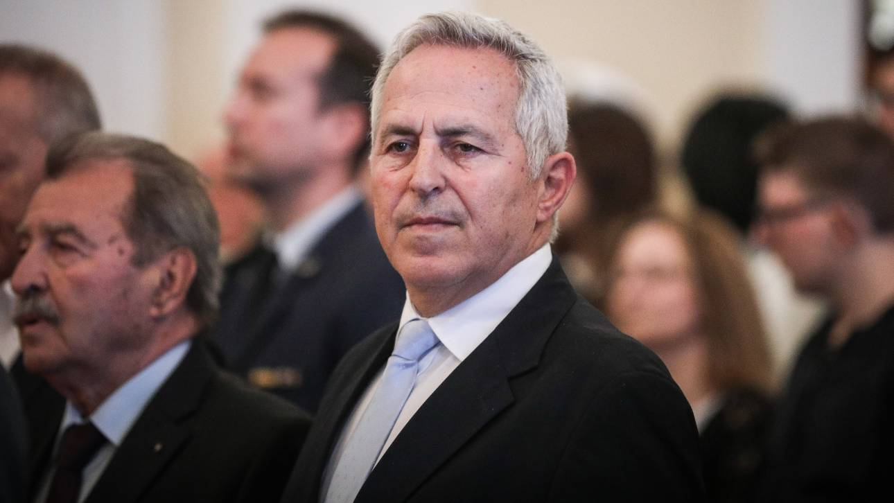 Ο Ακάρ αμφισβητεί τον ελληνικό εναέριο χώρο - Αποστολάκης: Συζητάμε για να μην προκληθεί ατύχημα