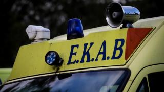Τραγωδία στη Φθιώτιδα: Τρίχρονο κοριτσάκι ξεψύχησε μέσα στο ασθενοφόρο