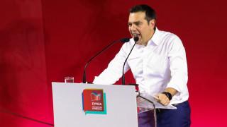 Τσίπρας: Την Κυριακή κρίνεται το σχέδιο των πολλών ή το σχέδιο των λίγων
