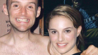 Ο Moby απαντά στην Portman με photo που ποζάρει μαζί της ημίγυμνος και «απειλεί»: Έχω αποδείξεις