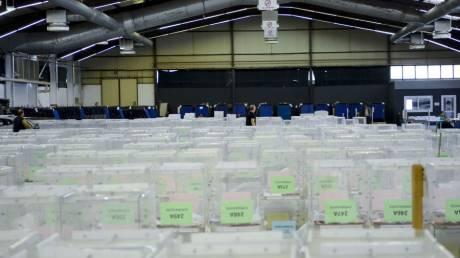 Ευρωεκλογές 2019 - Νέα δημοσκόπηση: Ποια η διαφορά ΣΥΡΙΖΑ - ΝΔ