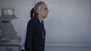 Δημήτρης Κουφοντίνας: Σταματά την απεργία πείνας μετά την απόφαση του Αρείου Πάγου