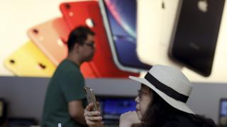 Εμπορικός πόλεμος Κίνας - ΗΠΑ: Το Πεκίνο θα εκδικηθεί τον Τραμπ για την Huawei μέσω του... iPhone;