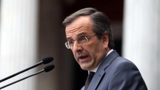 Αποκάλυψη Σαμαρά: Και η Μέρκελ μού πρότεινε Grexit - «Ξέχασέ το» της απάντησα