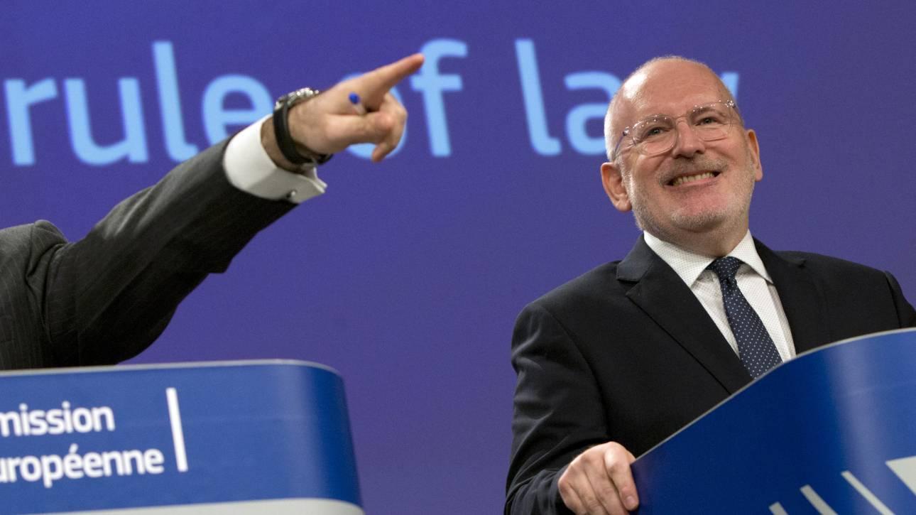 Αποτέλεσμα ευρωεκλογών Ολλανδία: Νίκη - έκπληξη του Εργατικού Κόμματος σύμφωνα με έξιτ πολ