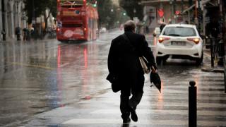 Καιρός: Προειδοποίηση για βροχές και καταιγίδες - Ποιες περιοχές θα «χτυπήσουν»