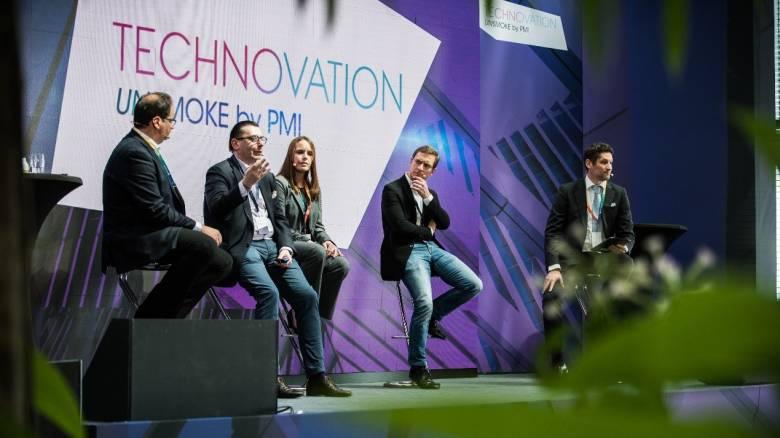 Ο επιχειρηματικός μετασχηματισμός της Philip Morris International