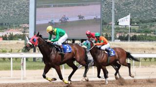 Markopoulo Park: Οκτώ συναρπαστικές ιπποδρομίες, ενισχυμένο Γκανιάν και δύο Σκορ-4