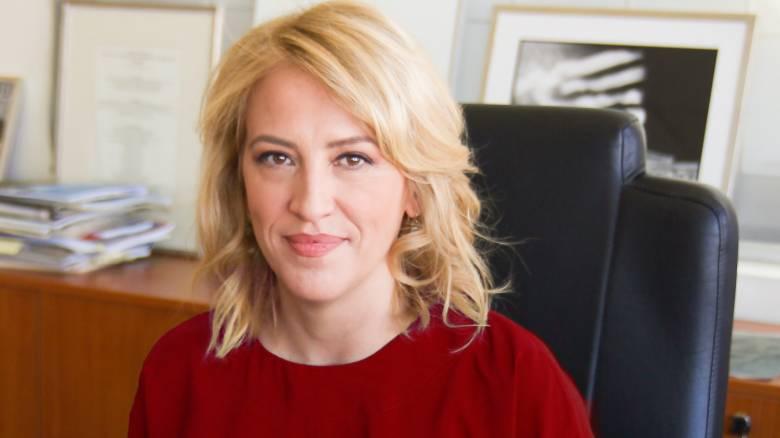 Ρένα Δούρου στο CNN Greece: Κλείσαμε τις πόρτες στα συμφέροντα