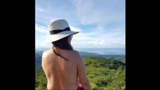 Κολομβία: Σάλος με γυμνές φωτογραφίες blogger σε «ιερή λίμνη»