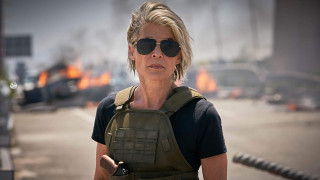 «Terminator: Dark Fate»: Η επιστοφή της Σάρα Κόνορ (trailer)