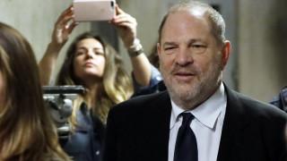 Χάρβεϊ Γουάινστιν: 44 εκατομμύρια δολάρια για συμβιβασμό με τα θύματά του