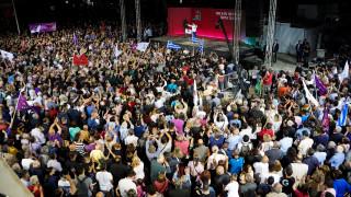 Ήττα του ΣΥΡΙΖΑ στις ευρωεκλογές μπορεί να σημάνει πτώση της κυβέρνησης