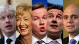 Βρετανία: Αυτοί είναι οι διεκδικητές της ηγεσίας των Τόρις