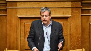 Βερναρδάκης: Δεν μπορώ να αποκλείσω την πιθανότητα πρόωρων εκλογών τον Ιούνιο