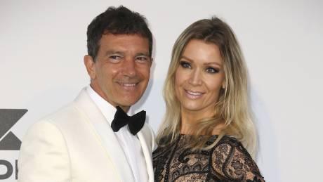 Κάννες 2019: Ο Αντόνιο Μπαντέρας και η Νικόλ Κίμπελ είναι ένα πολύ ερωτευμένο ζευγάρι