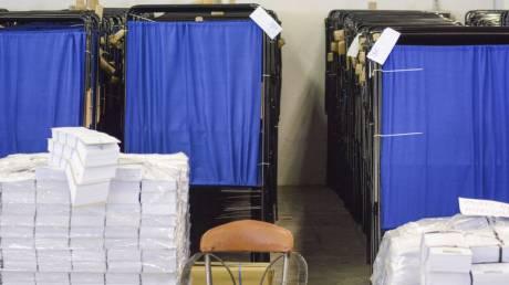 Ευρωεκλογές 2019: Κλείνει και άλλο η «ψαλίδα» ΝΔ – ΣΥΡΙΖΑ λίγο πριν τις κάλπες