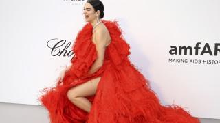 Κάννες 2019: amfAR Gala - εντυπωσιακές εμφανίσεις στο κόκκινο χαλί της Κρουαζέτ