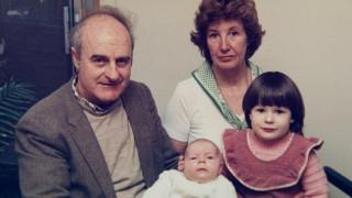 Έμαθε μετά από 64 χρόνια γάμου ότι ο άντρας της ήταν μυστικός πράκτορας (pics)