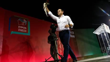 Τσίπρας: Νέες ευκαιρίες για τους πολλούς, όχι για τις ελίτ