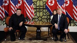 Πιονγκγιάνγκ καλεί... Ουάσινγκτον για νέα επαφή παρά την «αυταρχική και ανέντιμη» στάση της