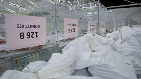 Ευρωεκλογές 2019: Τι δείχνουν οι τελευταίες δημοσκόπησεις για τη διαφορά ΣΥΡΙΖΑ - ΝΔ
