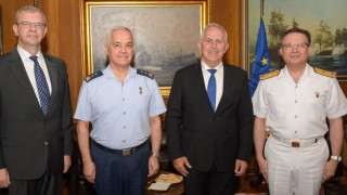 ΜΟΕ Ελλάδας-Τουρκίας: Καλό το κλίμα, οι συζητήσεις θα συνεχιστούν στο εγγύς μέλλον