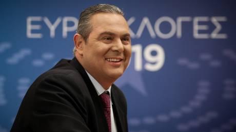 Καμμένος: Την Κυριακή ο Τσίπρας θα προκηρύξει εκλογές για τις 23 ή 30 Ιουνίου