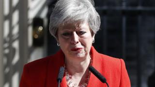 Τερέζα Μέι: Η σύντομη θητεία, τα αρνητικά ρεκόρ και το κληροδότημα του Brexit