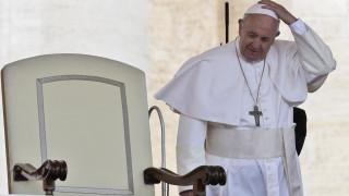 Πάπας: Διόρισε για πρώτη φορά γυναίκες σε έναν από τους σημαντικότερους θεσμούς του Βατικανού