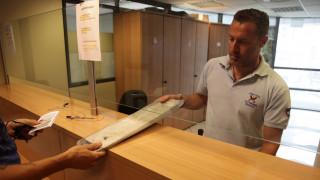 Εκλογές 2019: Επιστρέφονται πινακίδες και άδειες οδήγησης για την εξυπηρέτηση των ψηφοφόρων