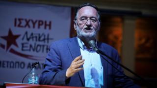 Ευρωεκλογές 2019: Καταγγελία Λαφαζάνη για νοθεία στις ελληνικές κάλπες του Λονδίνου