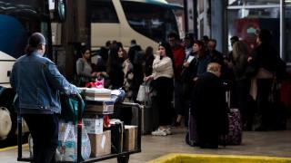 Εκλογές 2019: Εκπτώσεις σε τρένα και ΚΤΕΛ για τους ψηφοφόρους