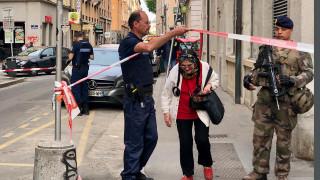 Έκρηξη στη Λυών: Δεν έχει γίνει ανάληψη ευθύνης – Τι αποκαλύπτουν οι κάμερες ασφαλείας