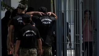 Κύπρος: Ισοβίτης ζήτησε για δικηγόρο του έναν... βαρυποινίτη