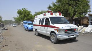 Νιγηρία: Τζιχαντιστές σκότωσαν 25 στρατιωτικούς και άγνωστο αριθμό αμάχων σε ενέδρα